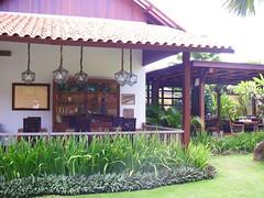 Villa De Daun 日景