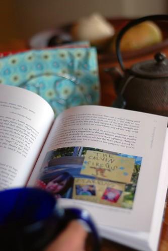 reading the creative family