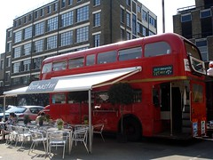 Picture of Rootmaster, E1 6QL