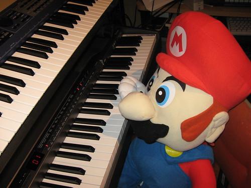 Mario Music