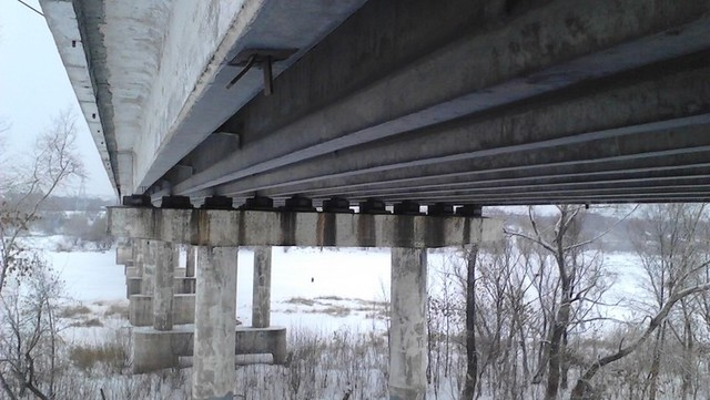 Вскором времени вСамаре начнется большой ремонт Авроры иЮжного моста