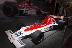 DUK_1867r (crobart) Tags: 1975 parnelli vpj4 racing car cars auto automobile grand prix toronto international show