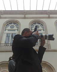 El Fotógrafo del Parlament
