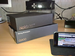 Nokia N97 (iPhone killer?) jau Lietuvoje! Preview