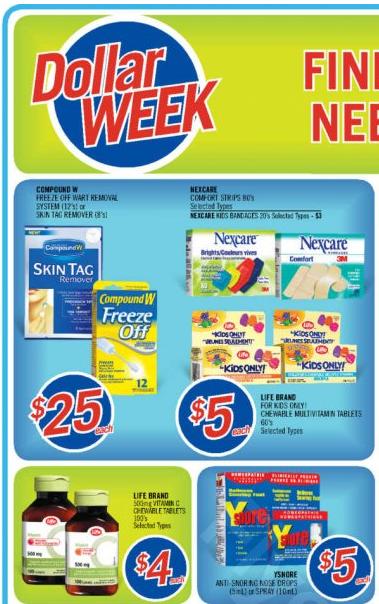 dollarweek