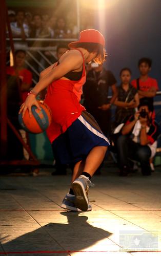 Flip Ballers