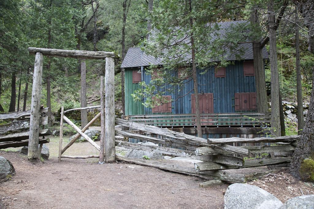 @ Belknap Campground