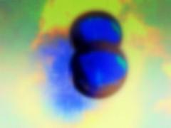 (deger) Tags: blue light colour macro reflections turkey volume deger