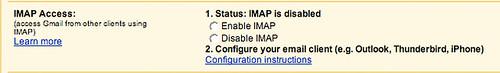 gmail impa