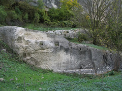 Балка Черкес-Кермен
