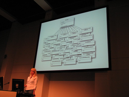 Web 2.0 Expo, Kathy Sierra 8