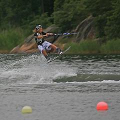 IMG_7232 (Bengt Nyman) Tags: vaxholm vattenskidklubb