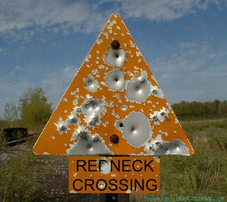 Redneck Crossing