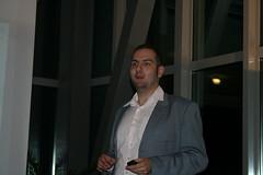 Mirko Klopfleisch - Webmontag 07