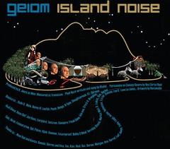 Geiom Island Noise