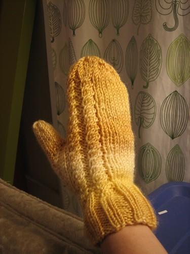 071202. butter mittens!