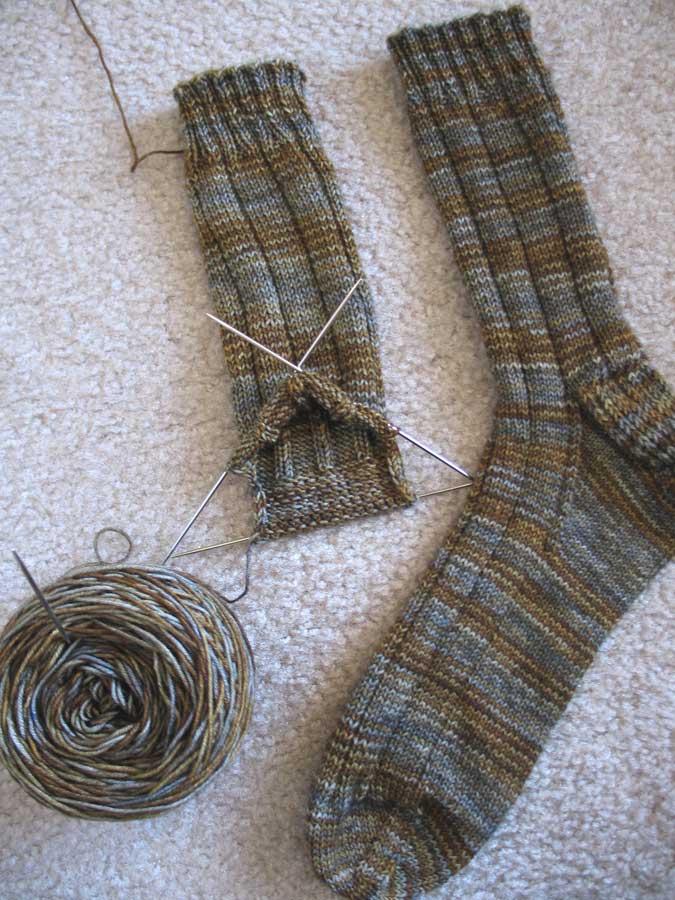 eow socks prog
