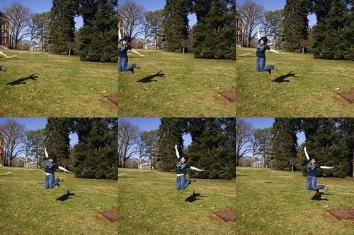 Robyn jump 1