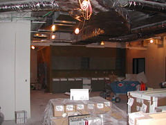 Registrar construction (UWGB_SS_Remodel) Tags: registrar uwgb