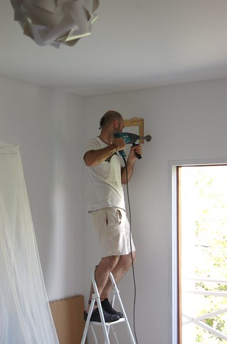 Installing the air conditioner