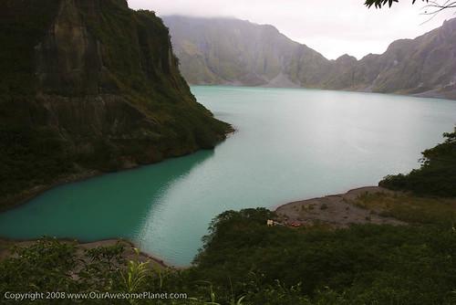 Mt. Pinatubo Hike 12.16-2