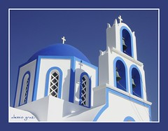 bye bye blue... (alessio grazi) Tags: blue summer color church colors azul bells interestingness amazing bravo perfect colours searchthebest bell blu top paisagem best bleu santorini greece grecia blau paysage  soe cyclades pictureperfect viewed favorited faved campane blueribbonwinner  blua flickrsbest pejzaz fineartphotos 25faves abigfave platinumphoto anawesomeshot aplusphoto superbmasterpiece beyondexcellence diamondclassphotographer flickrdiamond megashot  theunforgettablepictures theunforgettablepicture pentaxs50 proudshopper goldstaraward llovemypic grouptripod alessiograzi