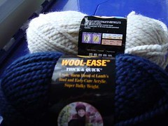 wool ease (holybobbles) Tags: stash leftovers