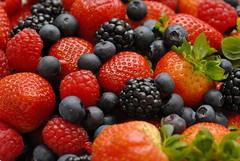Berry Sunday!