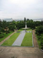 Jeoldusan Martyr Memorial