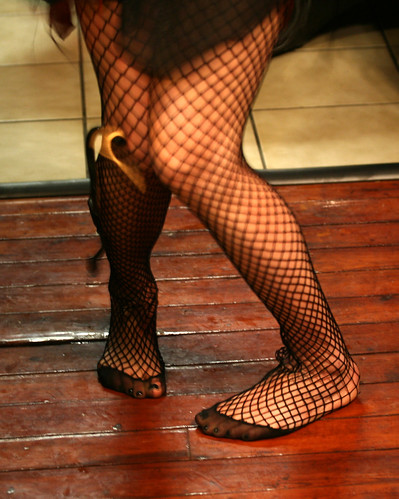 Stocking Feet Pictures 16