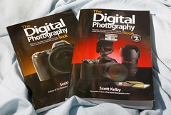 57/366: Scott Kelby (Will Fuller) Tags: book bed sleep read midnight digitalphotography 2470mm scottkelby stofendiffuser 430exspeedlight anoneos400d