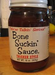 bone suckin bbq