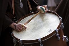 Esparadrapos (Leandro MA) Tags: valladolid semanasanta tambor domingoderamos leandroma