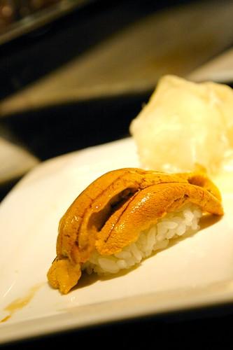 Uni - Ikko Japanese Restaurant