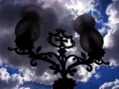 Era la hora nona... (Guervós) Tags: españa clouds andalucía spain nubes santo semanasanta jaén tulipa holyweek ubeda úbeda viernes procesiones cofradías