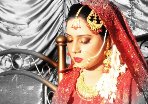 Most Beautiful Dulhan