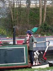 IMG_3127 (kjerstieb) Tags: england tring canalboat grandunioncanal