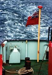 MV Lochmor, 1988 (Neil F King) Tags: ferry calmac macbrayne mvlochmor