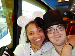 On the Magical Express