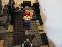 pwnd (StudioLEGO) Tags: death lego zombie poop fart doom stufe apoc