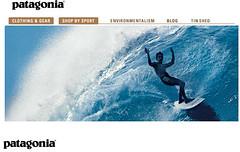 Patagonia Customer Service Rocks on Quicken Loans DIFF blog