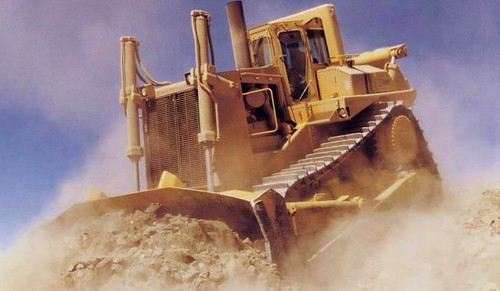 Flickriver: Photoset 'CAT DOZERS' by JW Cat