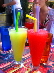 (CantSayWhy) Tags: red yellow colours drinks ysplix top20vivid top20drinks