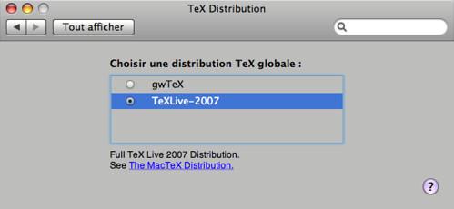 Installer Latex sur Mac 16