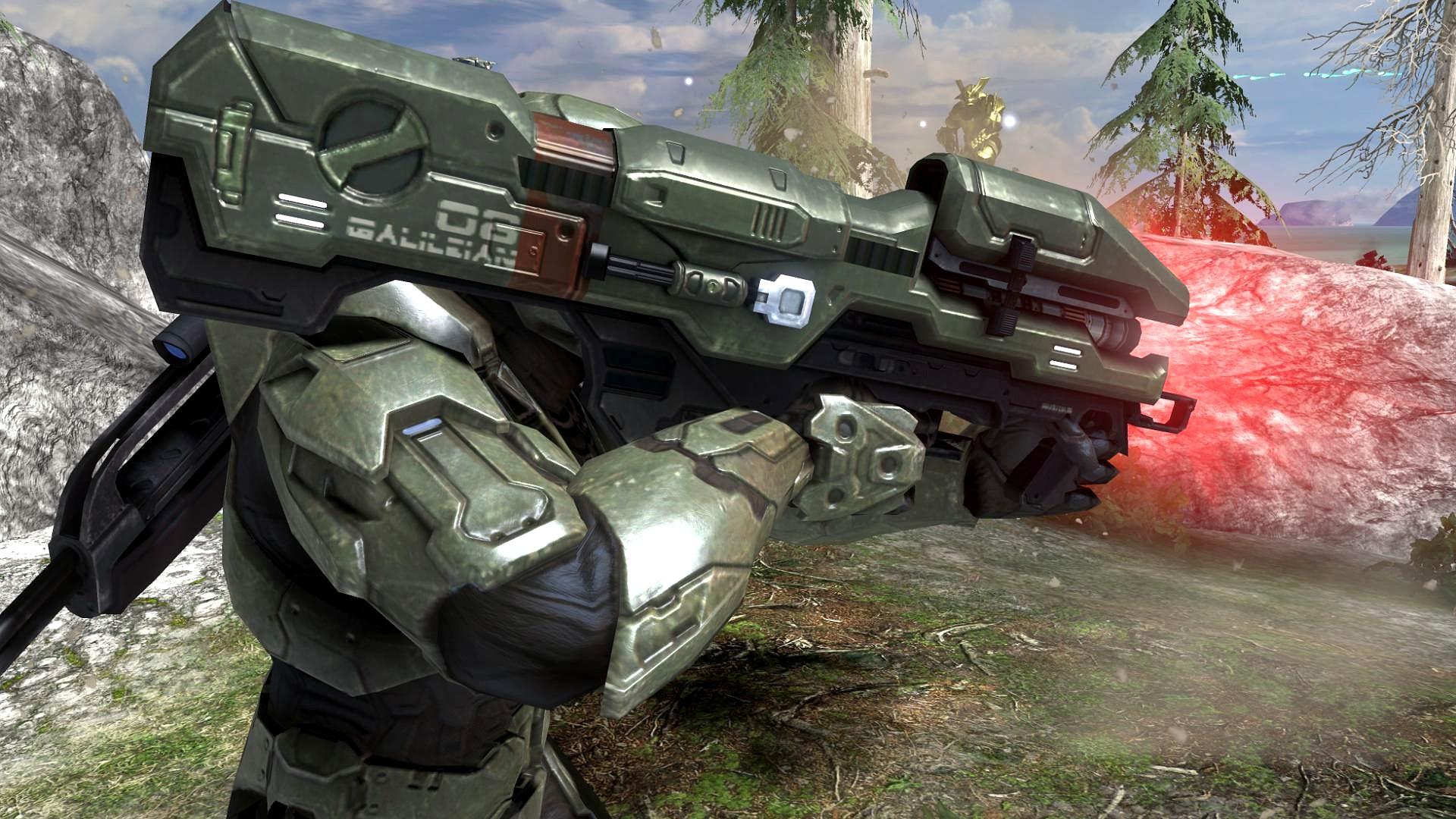 1522688033 b1de27d539 o Halo 3: Big Guns