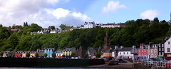 2007-Scot-0299-0301-Isle of Mull-Tobermory (Christ_Lemay) Tags: scotland highland isleofmull mull tobermory aplusphoto