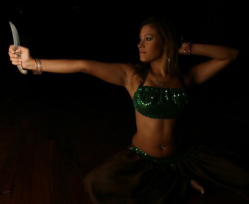 Significados de las diferentes Danzas Árabes