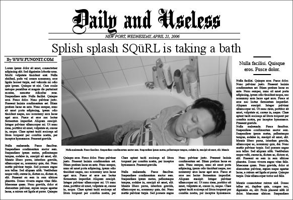 SQüRL.bath