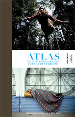 Atlas of contemporary art by Denis Gielen