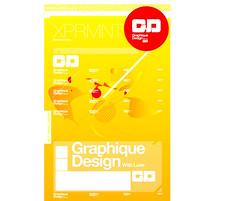 Perosnalwork/ DesignWithLove ([GW] GrafikWar) Tags: poster design experimentation gd graphique grafikwar